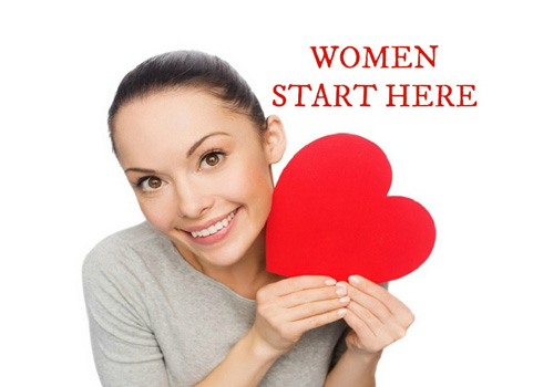 Dating Coach for Women looking for love