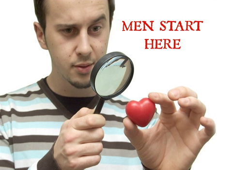 Dating Coach for Men looking to meet woman