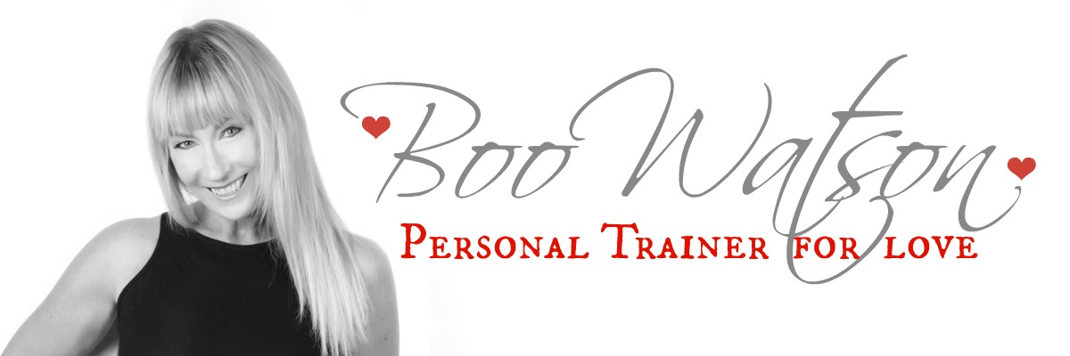 You Personal Trainer for Love